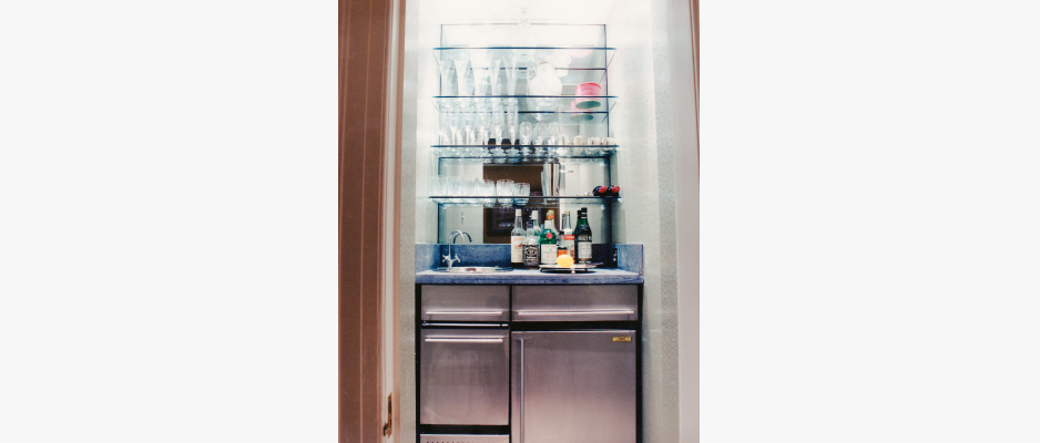 Wet Bar image